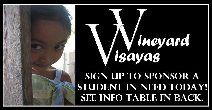 Vineyard Visayas