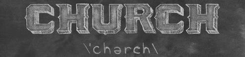 The Church as an Army Part 2