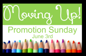 Promotion Sunday @ Whitcomb Hignschool | Glendora | California | United States
