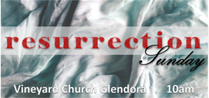 Resurrection Sunday @ Whitcomb Continuation High School | Glendora | California | United States