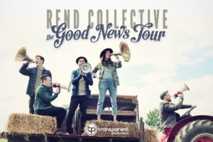 Rend Collective Concert