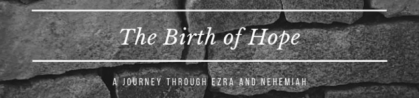 Ezra 3-6