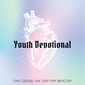 Youth Devotional