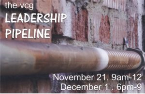 The VCG Leadership Pipeline!