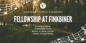 Fellowship at Finkbiner